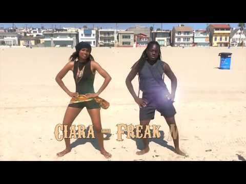 Ciara - Freak Me ft Tekno (Freak Me Challenge) by Brittany & Denzel