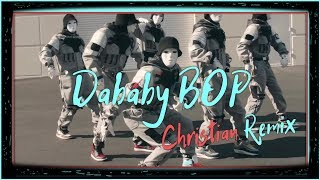 "Christian Rap | Dababy BOP ""CHRISTIAN Remix"" by Lacy B [Christian Hip Hop Dance]"