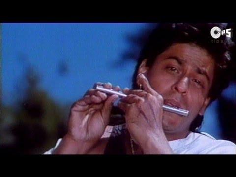 Tanhai Tanhai Dono Ko Paas Le Aayi - Koyla - Shahrukh Khan & Madhuri Dixit