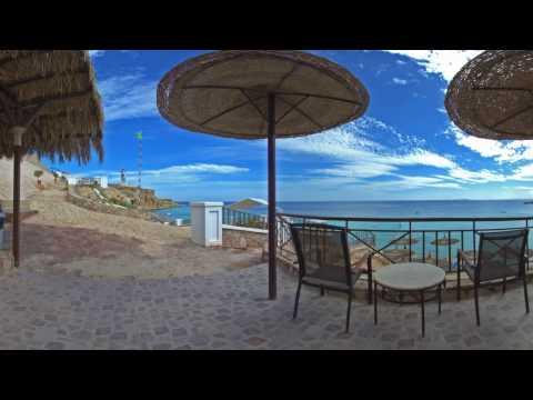 3D Hotel Jaz Fanara Resort & Residence. Egypt, Sharm-El-Sheikh / 2017 Project 360Q
