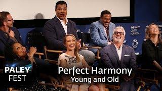 Perfect Harmony - Building the Plane