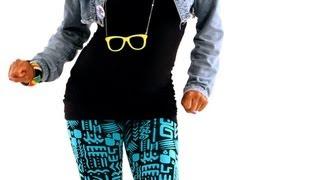 How to Rock Your Hips | Hip-Hop Dancing