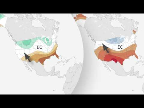 What's in store for the U.S. this winter?