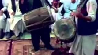 Attan Mili 2013 Nashnas:  Gul Bashrey Rasha (pashto song)