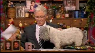 The Paul O'Grady Show Part 01 12 05 09