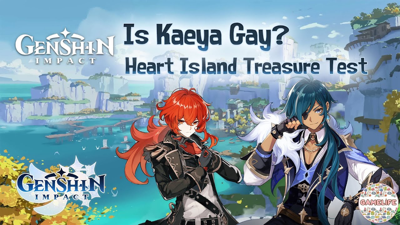 Genshin Impact Heart Island Guide To Diligence Location How To Farm Genshin Impact Gamewith