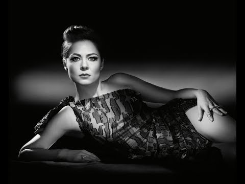 Елена Лядова. Портрет акрисы