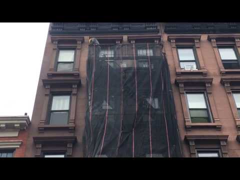 Fireescape Painting Contractors Manhattan NY (Innovation Con