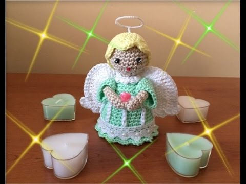 Angeli Amigurumi Tutorial : Cigno all Uncinetto (tutorial) Doovi