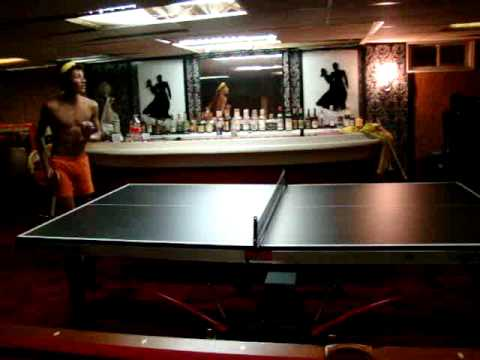 Ultimate Ping Pong