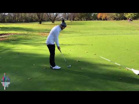 EP 1 Clearview Golf Course VLOG