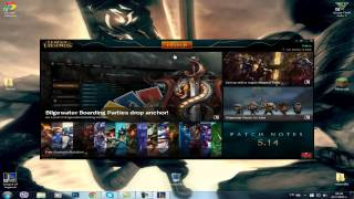 How To Get Free Riot Points (RP) In League Of Legends 2015 [AUGUST]