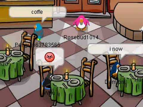 Club Penguin Blind Date...With Nasty from YouTube · Duration:  3 minutes 38 seconds
