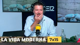 La Vida Moderna | 7x15 | En este programa podréis ver muchos golpes en la cabeza