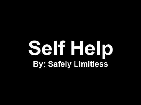Safely Limitless - Self Help (Karaoke Version)