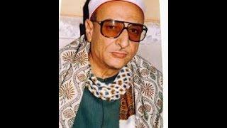الشيخ علي ربيع سورة الشورى رااااااائع جداً جداً على قناة عزت منصور