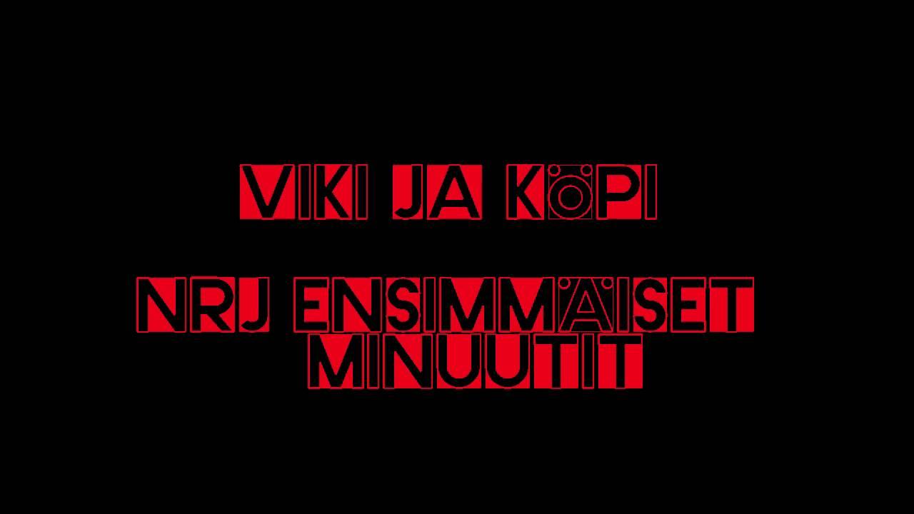 Viki Ja Köpi Nrj