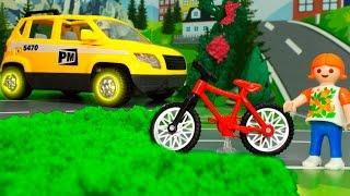 Мультики про машинки для мальчиков Опасные игры Мультики все серии подряд без остановки Для детей