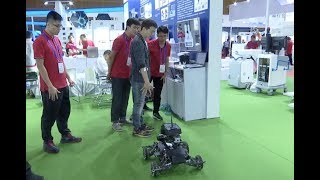 Cutting edge Life Science Technology at China Hi Tech Fair Leads Healthy Life
