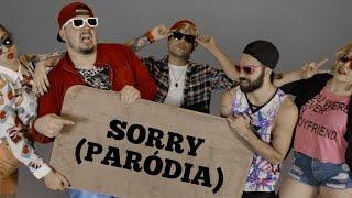 Baixar Justin Bieber - Sorry (PARÓDIA   Rafinha Sanchez)