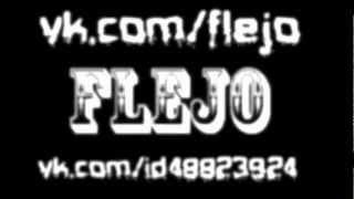 Запись трэка Flejo ft.Rabbit - Боль в груди.( DJ_MILON productions instr.)