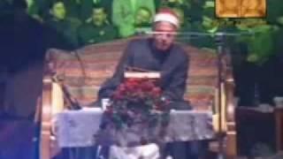 Qari Sheikh Muhammed Buharyi- Surat Waduha