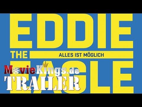 EDDIE THE EAGLE 2016   HD deutsch