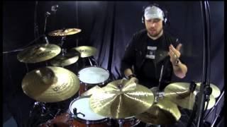 Drum cover Free (Alessio Guadagnoli)