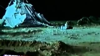 На Марсе найден исследовательский аппарат времен СССР