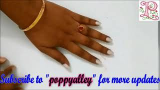 Beautiful Nails 2019    The Best Nail Art    nail art designs    poppyalley