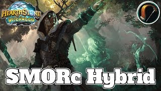 Hybrid Hunter Witchwood | Hearthstone Guide How To Play