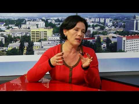 """TV7plus: Ток-шоу """"Момент істини"""" . Запис від 17 жовтня. Гостя студії – Оксана Морозова ."""
