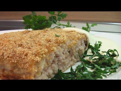 Мясо-капустная запеканка видео рецепт. Книга о вкусной и здоровой пище