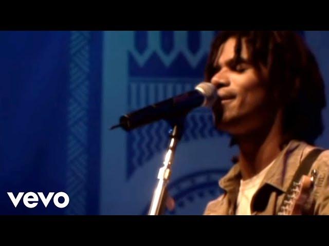 Natiruts - A Cor (Video Ao Vivo)