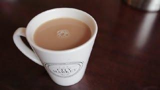 How to Make Good Tea Without Sugar : Teas