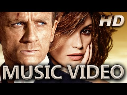 Quantum Of Solace ~ Shirley Bassey ( 007 Bond Theme )