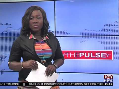 Upsurge in Somanya violence - The Pulse on JoyNews (29-5-17)