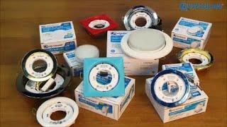 Светильники для натяжного потолка(Ассортимент и установка светильников для натяжных потолков http://vipceiling.ru/moscow/video/, 2015-09-08T08:06:06.000Z)