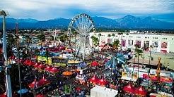 Suavecito at the Los Angeles County Fair 2015 - Pomona Fairplex