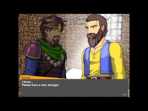 Visual Novel for Dialogue System for Unity - Unity Forum