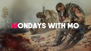 Spec Ops: The Line (PC) Mondays With Mo