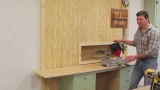Update On Clean And Organize The Shop Part 2 By Jon Peters