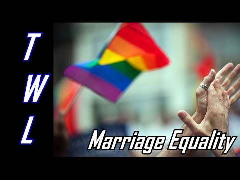 Marriage Equality with Michael Nugent