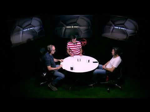 Radio Canal #11 | sezon 3 | Piłka nożna