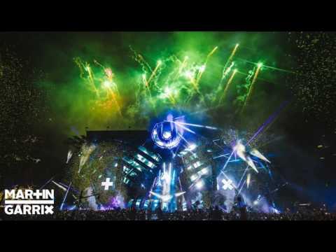 Martin Garrix - Live @ Ultra Europe 2017