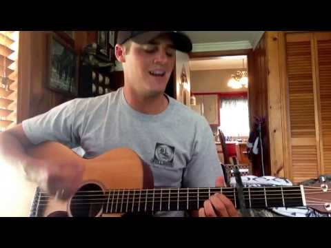 "Chris Cagle - ""My Life's Been a Country Song"" (cover)"