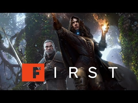 The Witcher 3 - Geralt is the Ultimate Badass