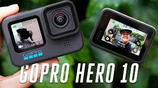 One small step for the Hero10, one big leap for GoPro