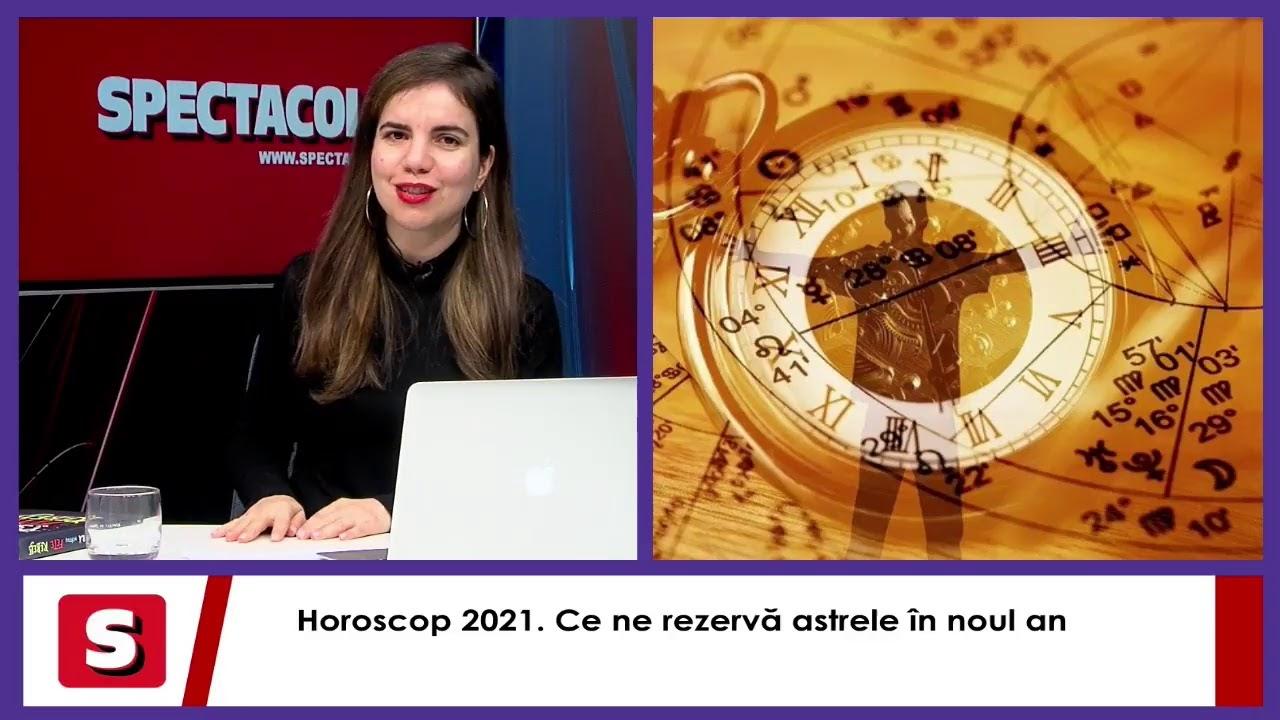 Horoscop 2021. Ce ne rezervă astrele în noul an