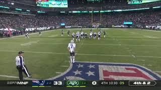 Bill Belichick Trolling The New York Jets #troll #jets #patroits #nfl
